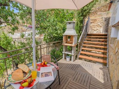 Photo for Self catering Cortijo el Picachico for 2 people
