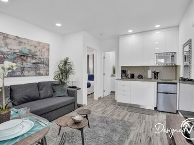 Photo for Newly Renovated Apt -Unit #4/Close to Beach w/Parking