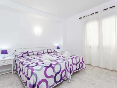 Photo for YourHouse Casa Suiza - Apartment near the beach in Can Picafort