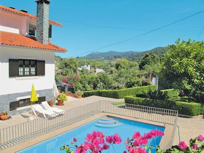 Photo for 3 bedroom Apartment, sleeps 6 in Cape Roca with Pool and WiFi