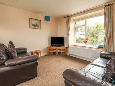 Photo for HILLYMOUTH, pet friendly, with a garden in Ilfracombe, Ref 19625