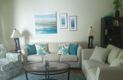 Photo for 3BR Townhome Vacation Rental in Hilton Head Island, South Carolina