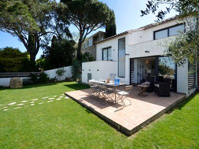 Photo for Holiday rental villa in Begur, Centre