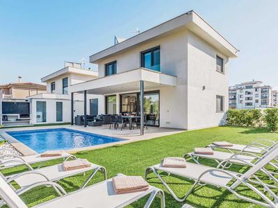 Photo for 4 bedroom accommodation in Alcudia