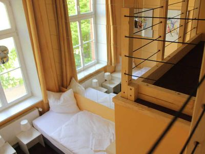 Photo for Double Room (Renate) - PostHostel Wolgast