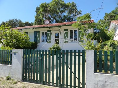 Photo for Villa for 5 personnes nearby Hossegor center