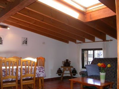 Photo for Self catering El Castillo for 6 people