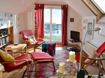 Photo for 2 bedroom accommodation in Falmouth