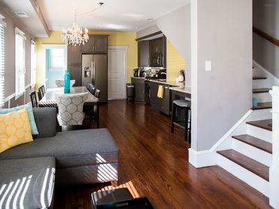 Photo for Your Perfect Ocean City Gardens Getaway -  Fully Renovated in 2017