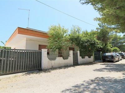 Photo for House in Padula Bianca with Washing machine, Air conditioning (1014866)