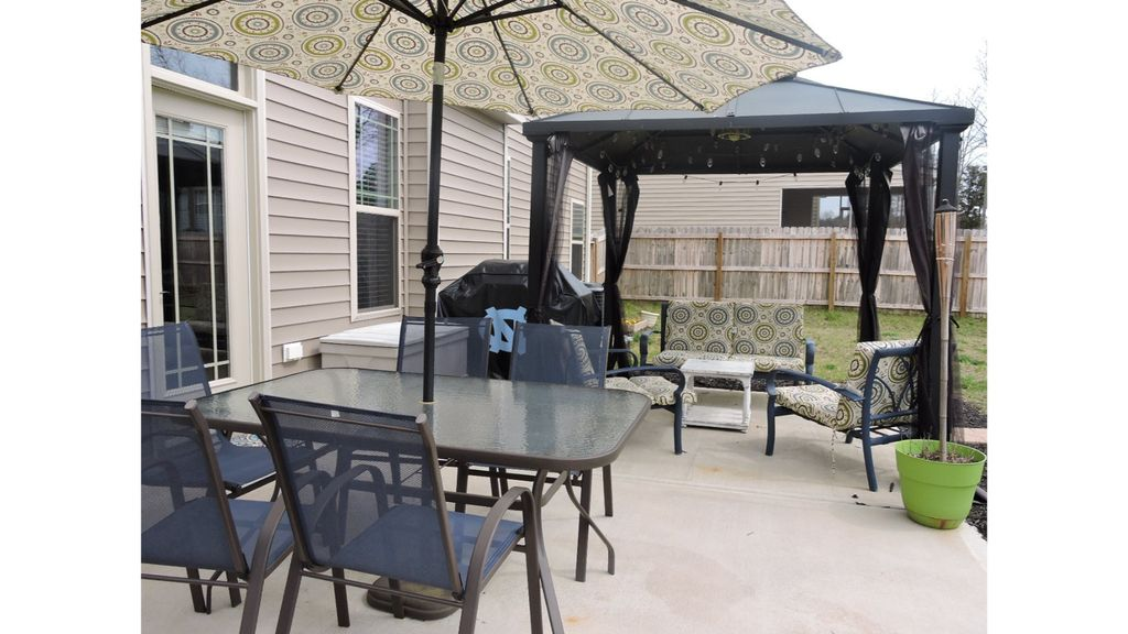 Beautiful Home For Rent Perfect For High Point Furniture Market High Point Best Places To