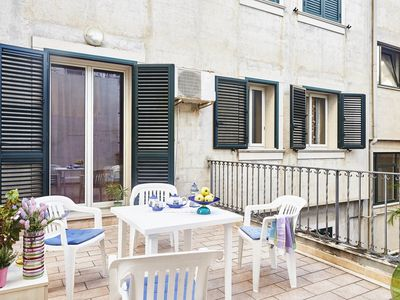 Photo for 3BR Apartment Vacation Rental in Pozzallo