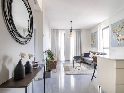 Photo for Comfortable and new flat in city center
