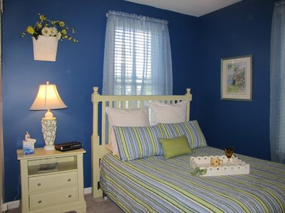 Photo for Charming, comfortable and cozy just begins to describe our Summer Village Home