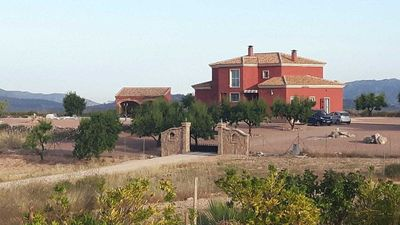 Photo for DETACHED LUXURY VILLA - SLEEPS 6