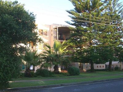 Photo for 3BR Apartment Vacation Rental in HAWKS NEST, NSW