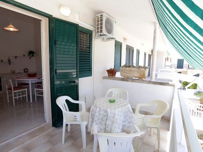 Photo for nice apartment in Kaucana at 50 mt. from the sea