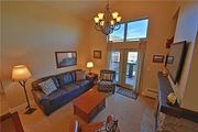 Base Camp One 402: 2 BR / 2 BA condo in Granby, Sleeps 6