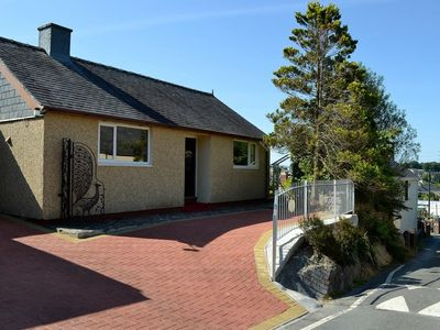 Photo for 3 bedroom accommodation in Penrhyndeudraeth