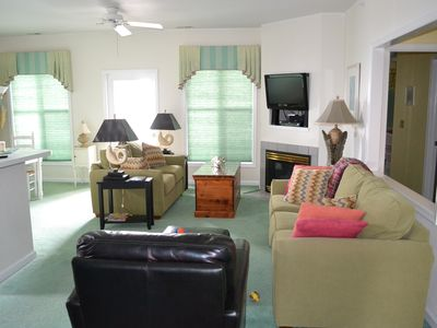 Photo for Buccaneer Village 1124 - Panoramic Water View