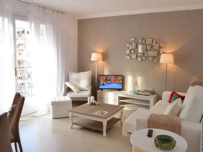 Photo for Great apartment Center of Tarragona Jaime I