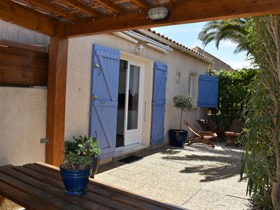 Photo for houses / villas - 2 rooms - 4/5 persons