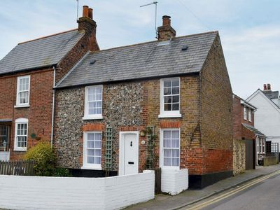 Photo for 2 bedroom property in Broadstairs.