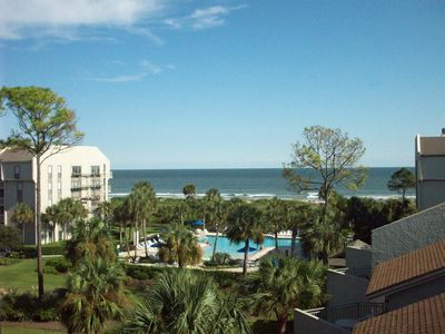 Shorewood 438 - Newly Renovated Must See!!!!- Oceanview 4th Floor Condo