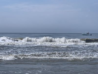 Photo for August Availiblity! Don't miss out on this recently updated oceanfront escape!