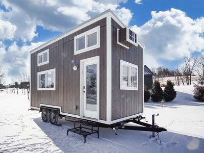 Photo for Charming Tiny House in Durham