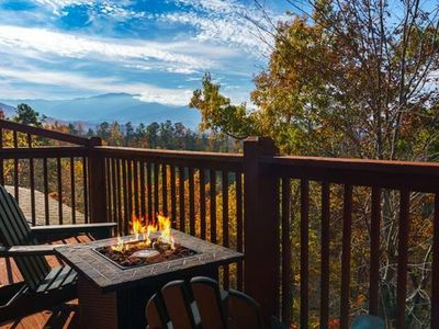 Photo for AMAZING VIEWS - OVER THE TOP AMENITIES - LUXURY PENTHOUSE SUITE!