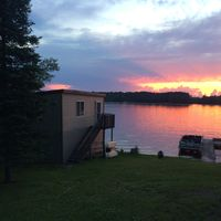 Photo for 1BR Cabin Vacation Rental in Cotton, Minnesota