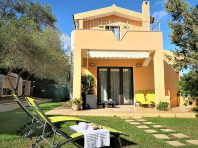 Photo for Vacation home Pellicano in Pittulongu - 6 persons, 3 bedrooms