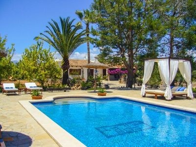 Photo for 2BR Cottage Vacation Rental in Llubi, Mallorca