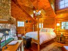 Chalet Vacation Rental in Woodstock, New York