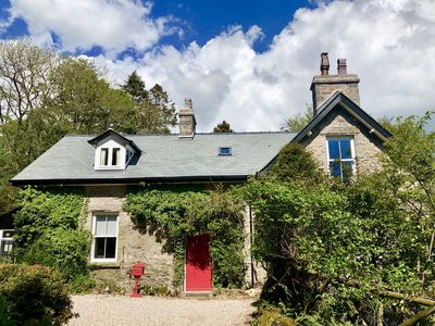 Photo for Stunning newly refurbished cottage in the heart of Grange-over-Sands.