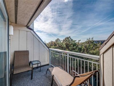 Breakers 304, 1 Bedroom, Beach Front, Sleeps 4