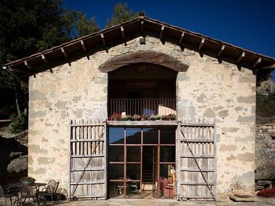 Photo for Self catering La Cabanya del Crous for 6 people
