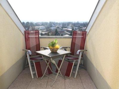 """Photo for (275) 1 room apartment Harbour Road - Residence """"Yachthafenresidenz"""""""