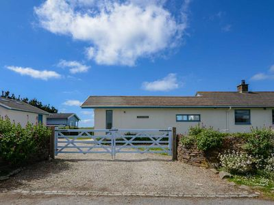 Photo for Atlantic Breezes, stylish, modern beach house at Porthcothan Bay