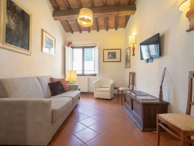 Photo for San Frediano House, beautiful apartment in a historical palace in Via Romana