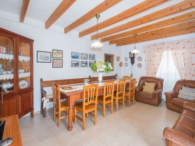 Photo for Vacation home Can Tiona in Andratx - 4 persons, 2 bedrooms