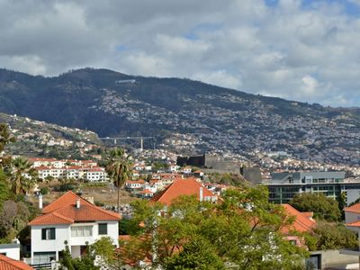 Photo for Apartment in the city of Funchal up 2 at 6 pers.