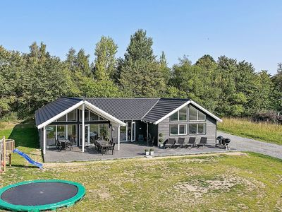 Photo for 5 star holiday home in Vejby