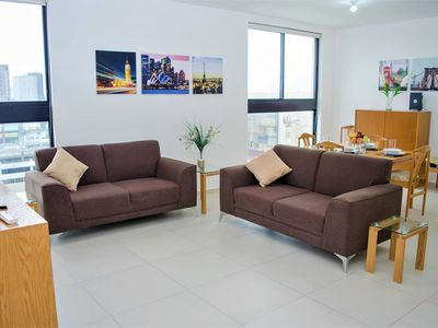 Photo for Best location in Monterrey! New, fully equipped condo