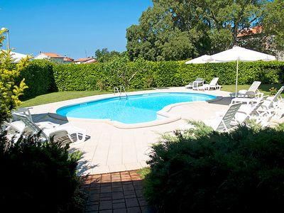 Photo for One bedroom Apartment, sleeps 5 in Veli Maj with Pool, Air Con and WiFi