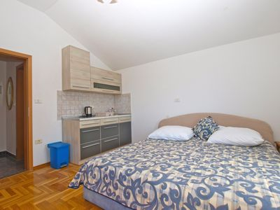 Photo for Apartment for 2 persons with 2 extra beds (ID 16343)