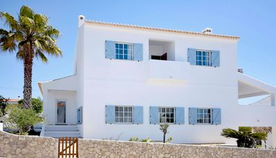 Photo for Villa Elisa beautiful house on the west coast