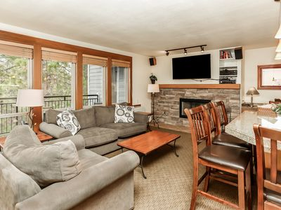 Photo for Beautiful views, closest lodging to Mt. Bachelor, amazing property & amentities.