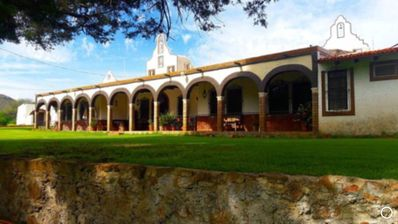 Photo for Rest in this Hacienda In the heart of México
